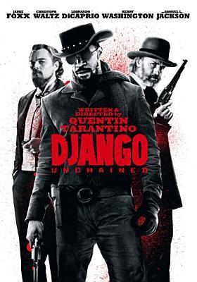 DJANGO UNCHAINED BY FOXX,JAMIE (DVD)