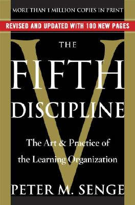 The Fifth Discipline By Senge, Peter M.